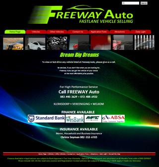 freewayauto-co-za