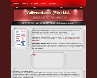 vallyventures-co-za
